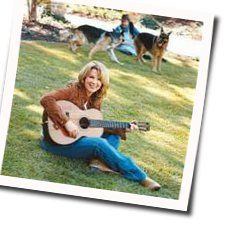 Patty Loveless chords for Youre so cool