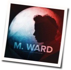 M. Ward guitar chords for Requiem