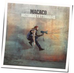Macaco guitar chords for Good morning soledad