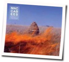 The Maccabees tabs and guitar chords