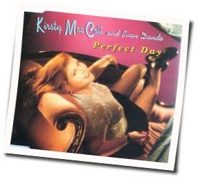 Kirsty Maccoll guitar chords for Terry
