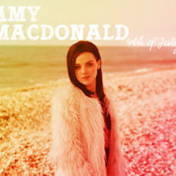 Amy MacDonald tabs and guitar chords