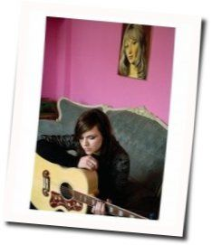 Amy MacDonald guitar chords for The game