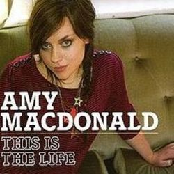Amy MacDonald bass tabs for This is the life