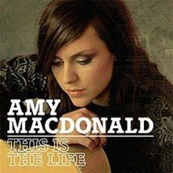 Amy MacDonald guitar chords for This is the life (Ver. 3)