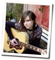 Amy MacDonald guitar chords for Youth of today