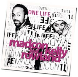 Madcon guitar chords for One life