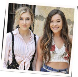 Maddie And Tae guitar chords for Friends dont (Ver. 2)