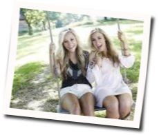 Maddie And Tae guitar chords for No place like you