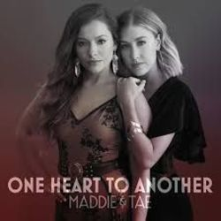 Maddie And Tae guitar chords for One heart to another (Ver. 2)