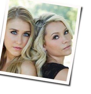 Maddie And Tae guitar chords for Waitin on a plane