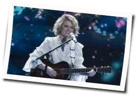 Maddie Poppe guitar chords for Keep on movin on