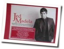 Jed Madela guitar chords for Can find no reason