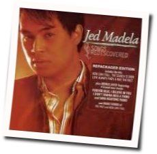 Jed Madela guitar chords for Changes in my life