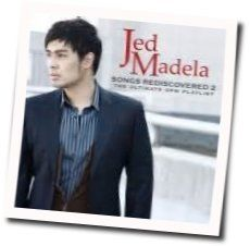 Jed Madela guitar chords for I need you back