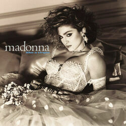 Madonna chords for Like a virgin