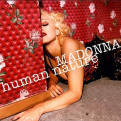 Madonna chords for Love tried to welcome me