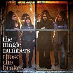 The Magic Numbers tabs and guitar chords