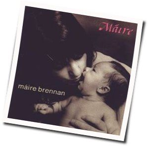 Maire Brennan guitar chords for No easy way