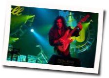 Yngwie Malmsteen tabs and guitar chords