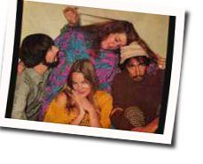 The Mamas And The Papas chords for Sing for your supper