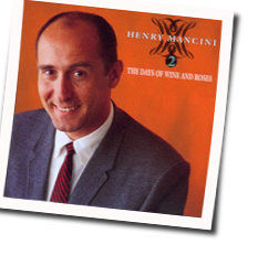 Henry Mancini tabs and guitar chords