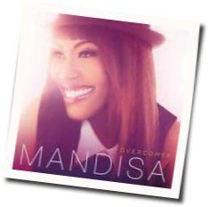 Mandisa chords for Face 2 face