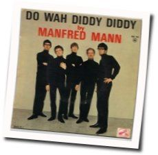 Manfred Mann bass tabs for Do wah diddy