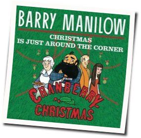 Barry Manilow tabs and guitar chords