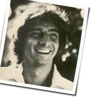Barry Manilow chords for Goodbye my love goodbye
