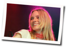 Aimee Mann chords for Wise up