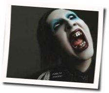 Marilyn Manson tabs for Disengaged (Ver. 2)