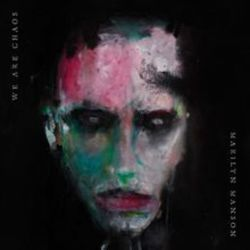 Marilyn Manson chords for Half-way and one step forward
