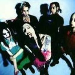Marilyn Manson tabs for Misery machine