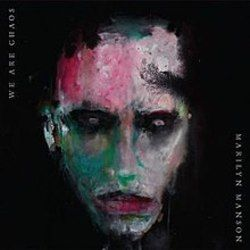 Marilyn Manson bass tabs for We are chaos