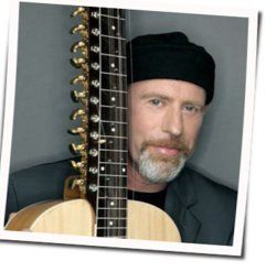 Harry Manx guitar chords for Do not stand at my grave and weep
