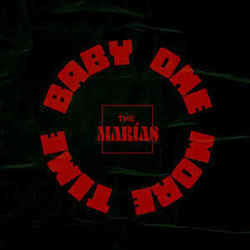 BABY ONE MORE TIME Bass Tabs by The Marías   Bass Tabs ...