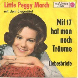Peggy March tabs and guitar chords
