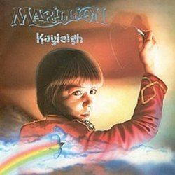 Marillion guitar chords for Kayleigh (Ver. 2)