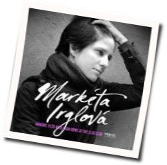 Marketa Irglova guitar chords for Without the map