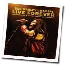 Bob Marley chords for Get up stand up