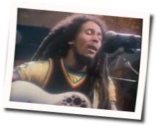 Bob Marley tabs for Redemption song
