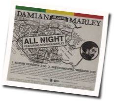 Damian Marley tabs and guitar chords