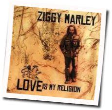 Ziggy Marley tabs and guitar chords