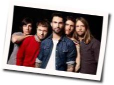 Maroon 5 chords for Doin dirt (Ver. 2)