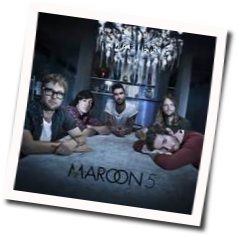 Maroon 5 chords for It was always you (Ver. 2)