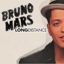 Bruno Mars guitar chords for Long distance (Ver. 2)