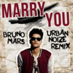 Bruno Mars guitar chords for Marry you (Ver. 2)