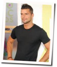 Ricky Martin tabs and guitar chords