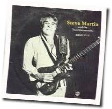 Steve Martin tabs and guitar chords